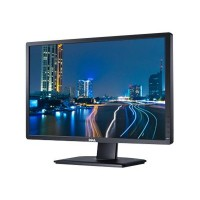 Monitor Refurbished Dell P2412H Full HD LED