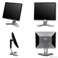 Monitor Refurbished Dell E1707FP