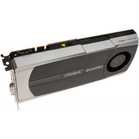 Placa Video nVidia Quadro 5000