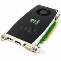 Placa Video nVidia Quadro 1800
