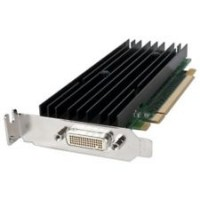 Placa Video nVidia Quadro NVS 300 Low Profile