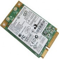 Placa de retea wireless laptop
