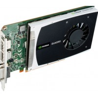 Placa Video nVidia Quadro 2000