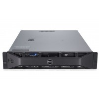 Server Refurbished Dell PowerEdge R510 2 x Hexa Core