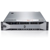 Server Refurbished Dell PowerEdge R720 Hexa Core