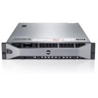 Server Refurbished Dell PowerEdge R720 Deca Core