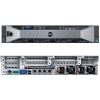 Server Refurbished Dell PowerEdge R730 2 x Octa Core