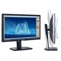 Monitor Refurbished Dell U2413F Full HD, AH-IPS