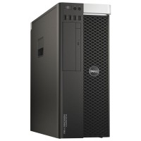 Workstation Dell Precision T5810 Quad Core