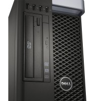 Workstation Refurbished Dell Precision T3610 Xeon DECA Core