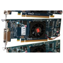 Placa Video ATI Radeon HD 6350 Low Profile
