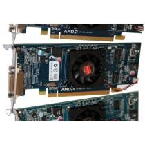 Placa Video ATI Radeon HD 6350 Low Profile