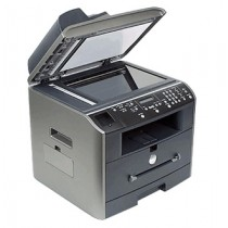 Multifunctionala second hand Dell 1600n (Imprimanta. Copiator. FAX)