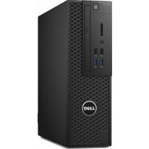 Calculator Refurbished Dell Precision 3420 SFF Intel Quad Core i5-6500 up to 3.60 GHz
