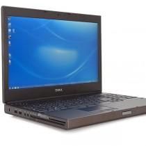 Laptop Refurbished Dell Precision M4800, i7-4800MQ Quadro K2100M