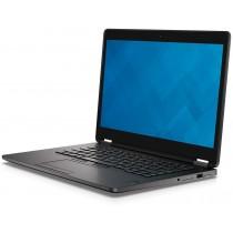 Ultrabook Refurbished Dell Latitude E7470 i7-6600u