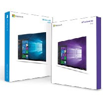Licenta Windows 10 Home Refurbished