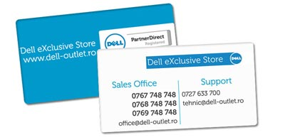 Contact - Dell eXclusive Store